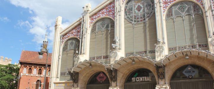 Stedentrip Valencia - Valencia is perfecte stedentrip