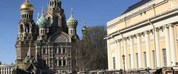 Sint Petersburg tips: 7x zien en doen in Sint Petersburg
