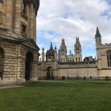 harry potter filmlocaties in oxford